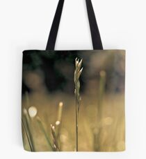 RI grass Tote Bag