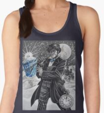 The Second Doctor Women's Tank Top
