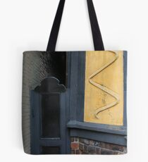 The Narrow Gate Tote Bag