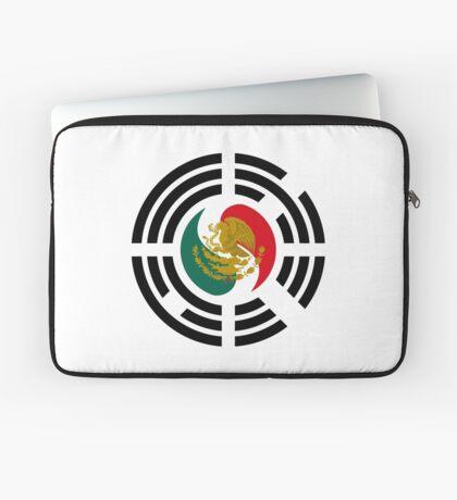 Korean Mexican Multinational Patriot Flag Series Laptop Sleeve