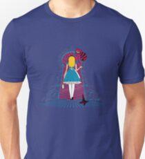Spinning Wonderland Unisex T-Shirt