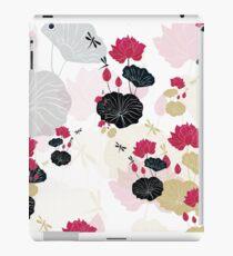 der Lotusdrache iPad-Hülle & Skin
