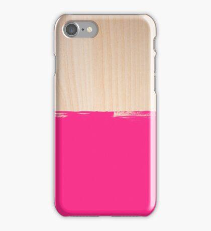 Sorbet IV iPhone Case/Skin