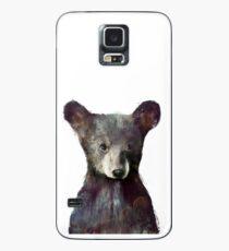 Kleiner Bär Hülle & Skin für Samsung Galaxy