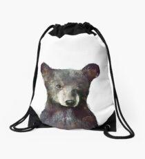 Little Bear Drawstring Bag