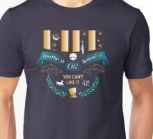 Marvin On Life Unisex T-Shirt