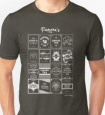 Tea Time with Ramona Flowers T-Shirt