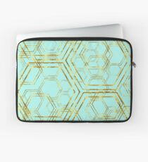 Hexagold Laptop Sleeve