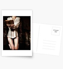 Ring them bells Postcards