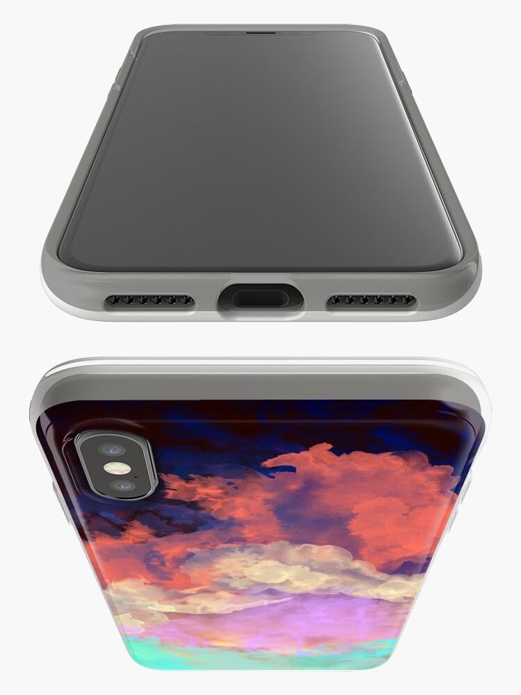 Alternative Ansicht von Into The Sun iPhone-Hülle & Cover