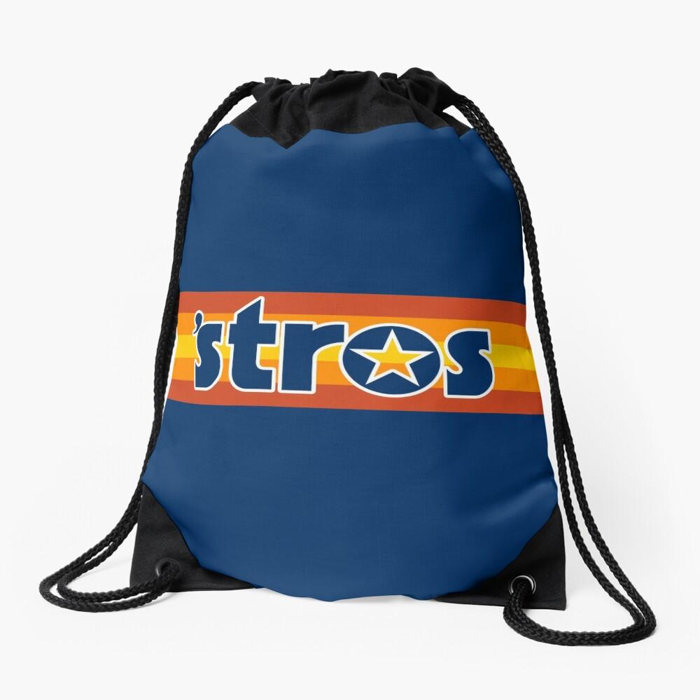 Stros 4 Drawstring Bag