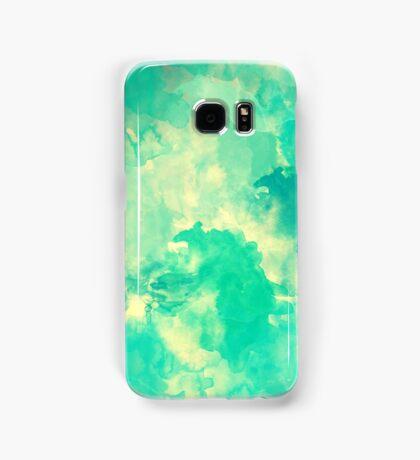 Underwater Samsung Galaxy Case/Skin