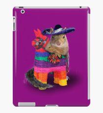 Mexican Squirrel iPad Case/Skin