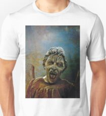 The Lonely assassin or weeping Angel T-Shirt