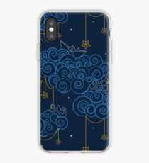 Nautical Skies iPhone Case