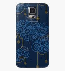 Nautical Skies Case/Skin for Samsung Galaxy