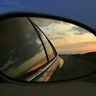 Evening Sun - II by Vivek Bakshi