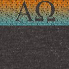 Alpha and Omega 1 by Bee Attitudes