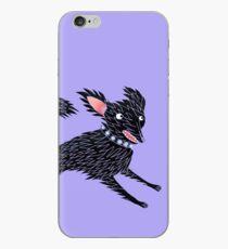 Running Dog iPhone Case