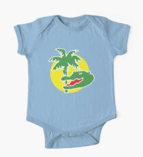 Alligator Logo Kids Clothes