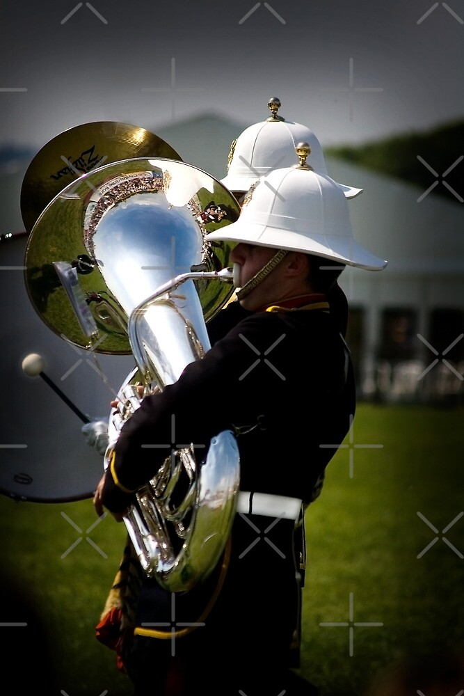 Tuba by Country  Pursuits
