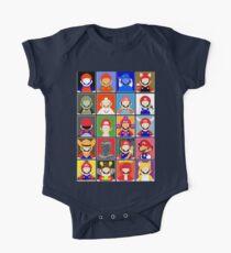 Minimal Mario Kids Clothes