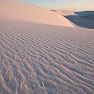 White Sands Blush by Mitchell Tillison
