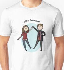 FitzSimmons Unisex T-Shirt