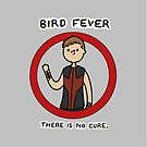 Bird Fever by Lufumaybe