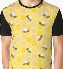 Honeybees Graphic T-Shirt