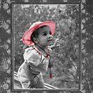 Framed Dream by Erica Yanina Horsley