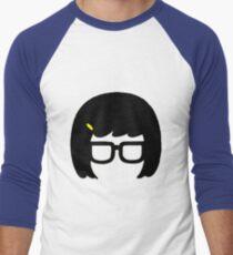 Tina Men's Baseball ¾ T-Shirt