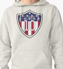 Carli Lloyd #10 | USWNT T-Shirt