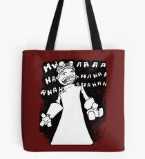 Doctor Horrible - Non Transparent Evil Laugh Tote Bag
