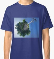 Earth Sculptures at Floriade 2012 Classic T-Shirt