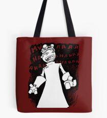 Doctor Horrible - Transparent Evil Laugh Tote Bag