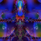 Purple Utopia by Julie Everhart