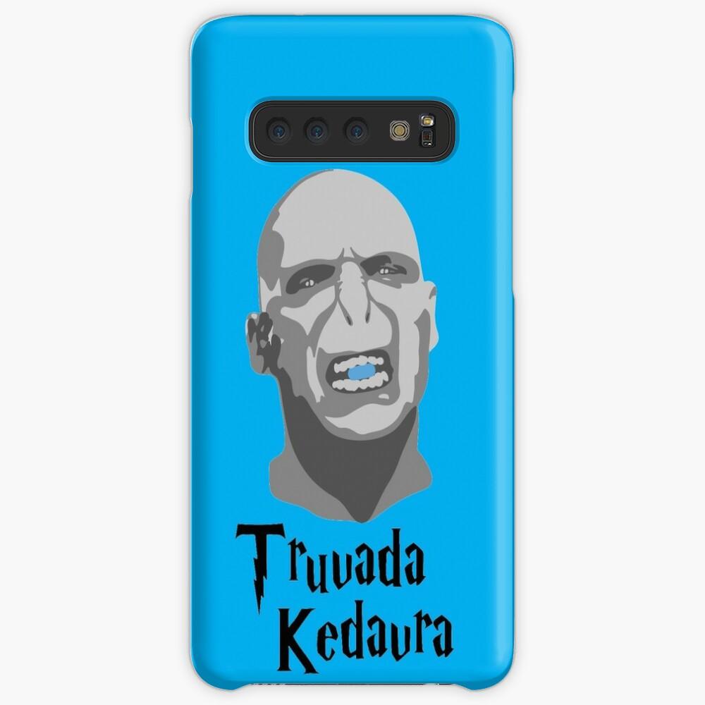 Truvada Kedavra Cases & Skins for Samsung Galaxy