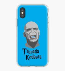 Truvada Kedavra iPhone Case