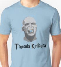 Truvada Kedavra Slim Fit T-Shirt