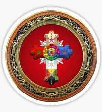 Amorc Stickers Redbubble