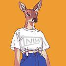 Like an Animal by HiddenStash