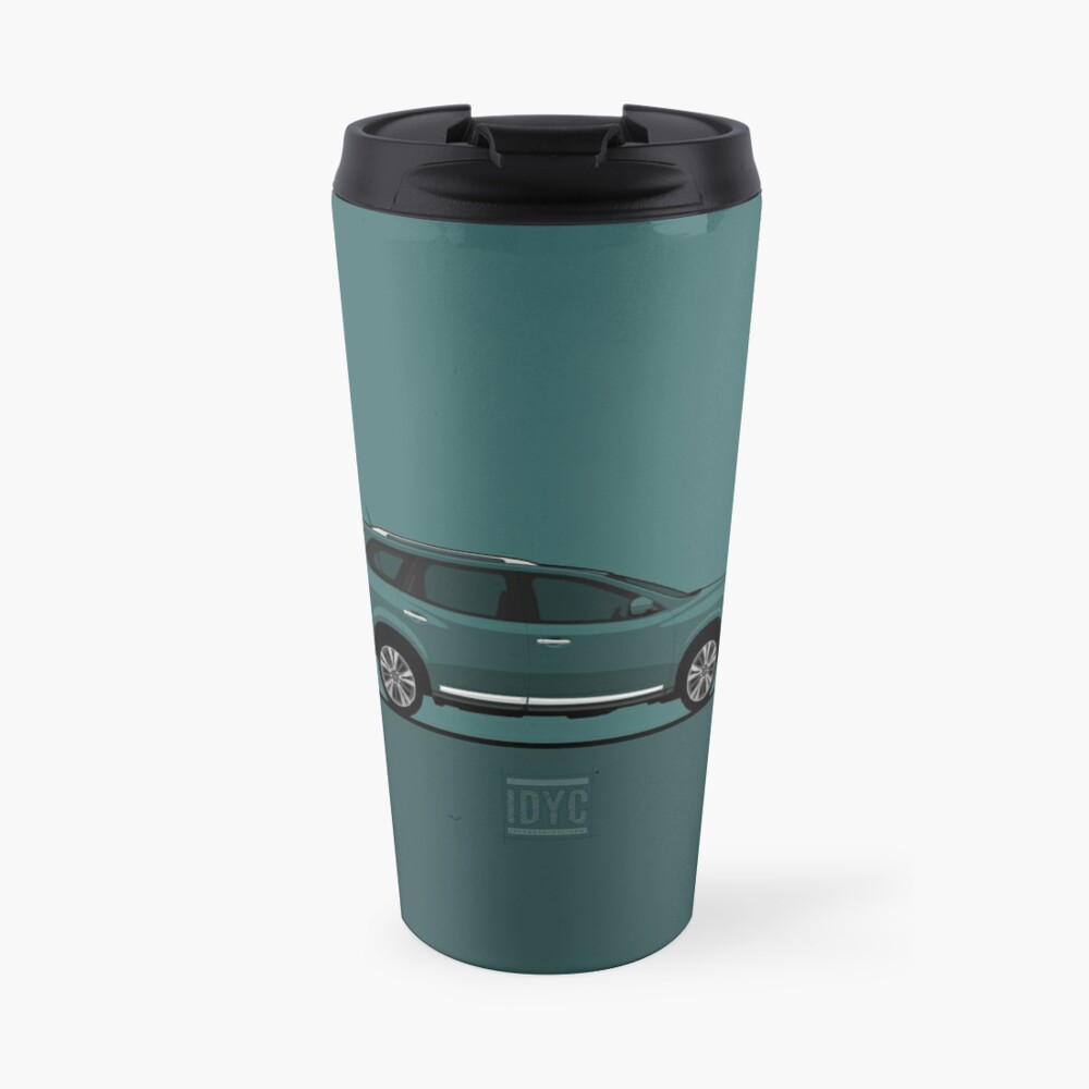 Visit idrewyourcar.com to find hundreds of car profiles! Travel Mug