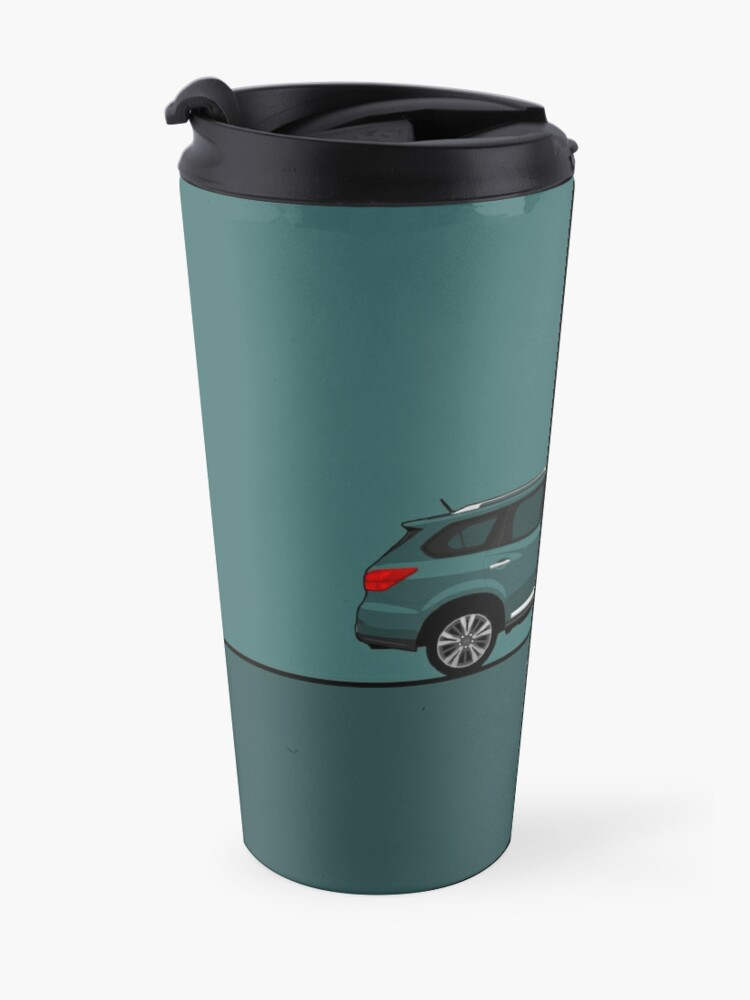 Alternate view of Visit idrewyourcar.com to find hundreds of car profiles! Travel Mug