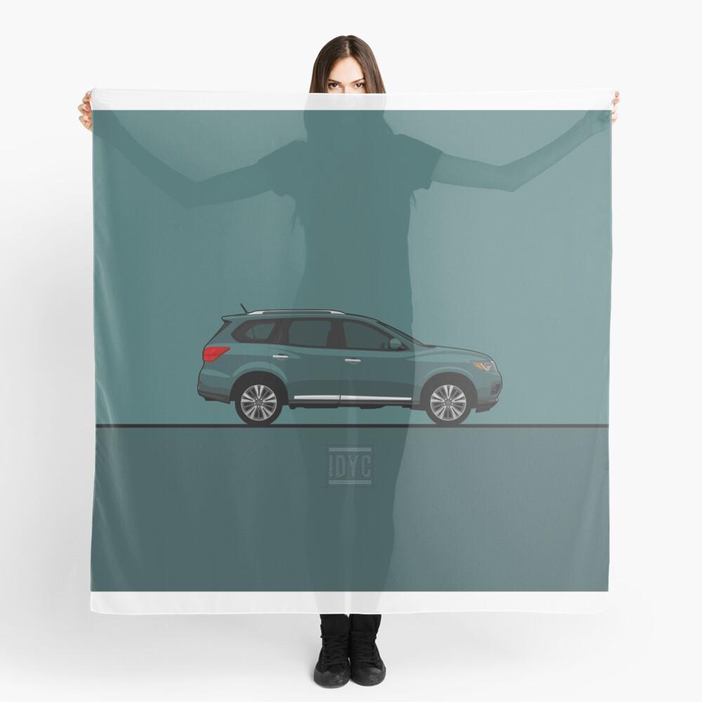 Visit idrewyourcar.com to find hundreds of car profiles! Scarf