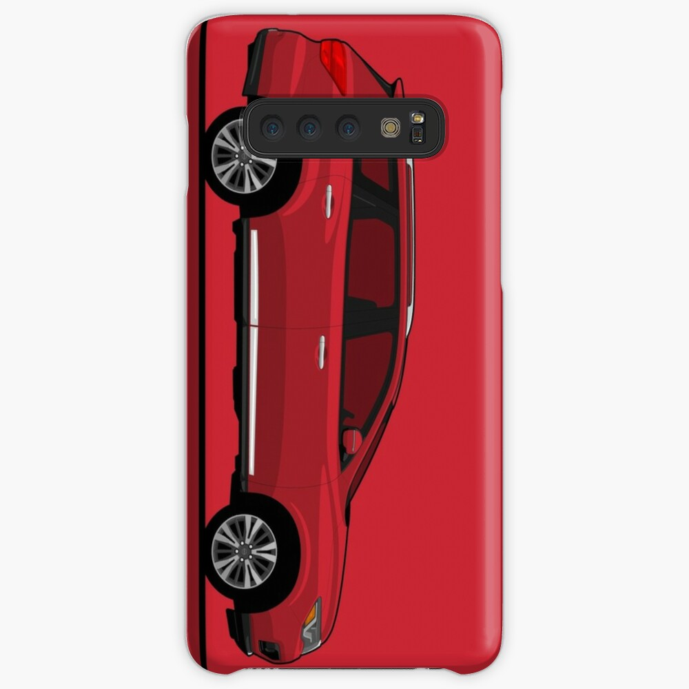 Visit idrewyourcar.com to find hundreds of car profiles! Case & Skin for Samsung Galaxy