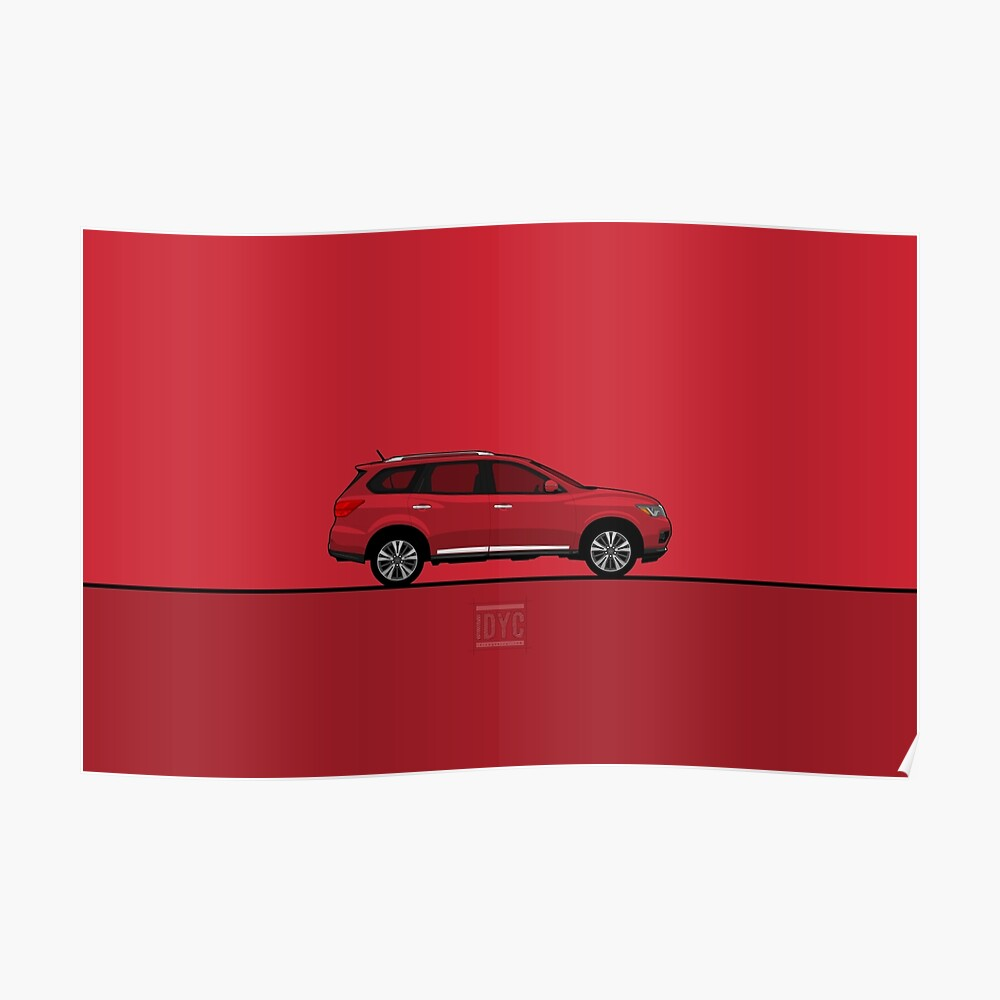 Visit idrewyourcar.com to find hundreds of car profiles! Poster