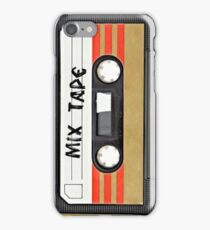 Awesome Music Cassete Tape iPhone Case/Skin