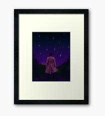 Losing My Religion (Part Two) Framed Print