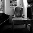 Reader's Corner by mojo1160